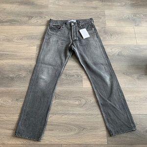 BALENCIAGA Skinny Jeans Men's